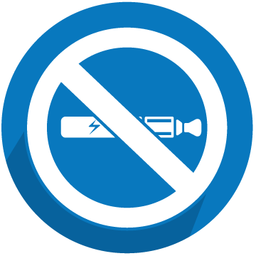School District of Lee County No E-Cigarettes icon